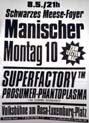 Superfactory(TM)